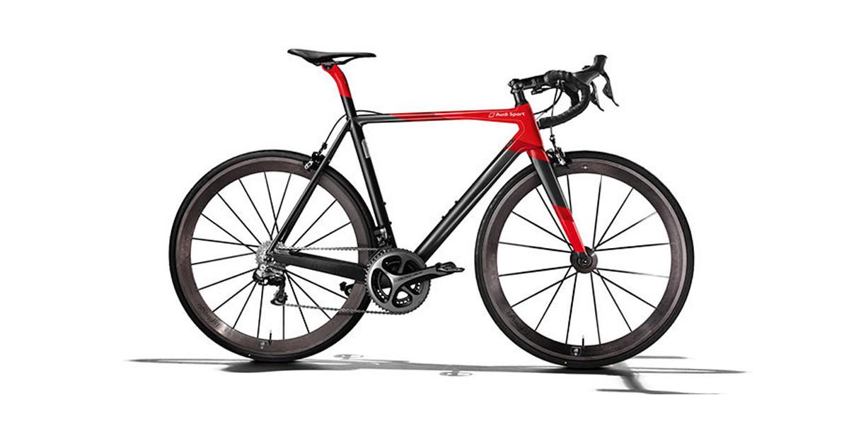 Audi Sport Bike