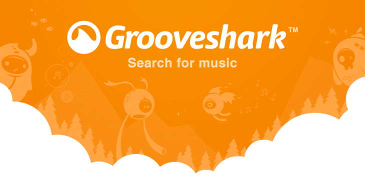 Music streaming service Grooveshark shuts down after years of legal troubles