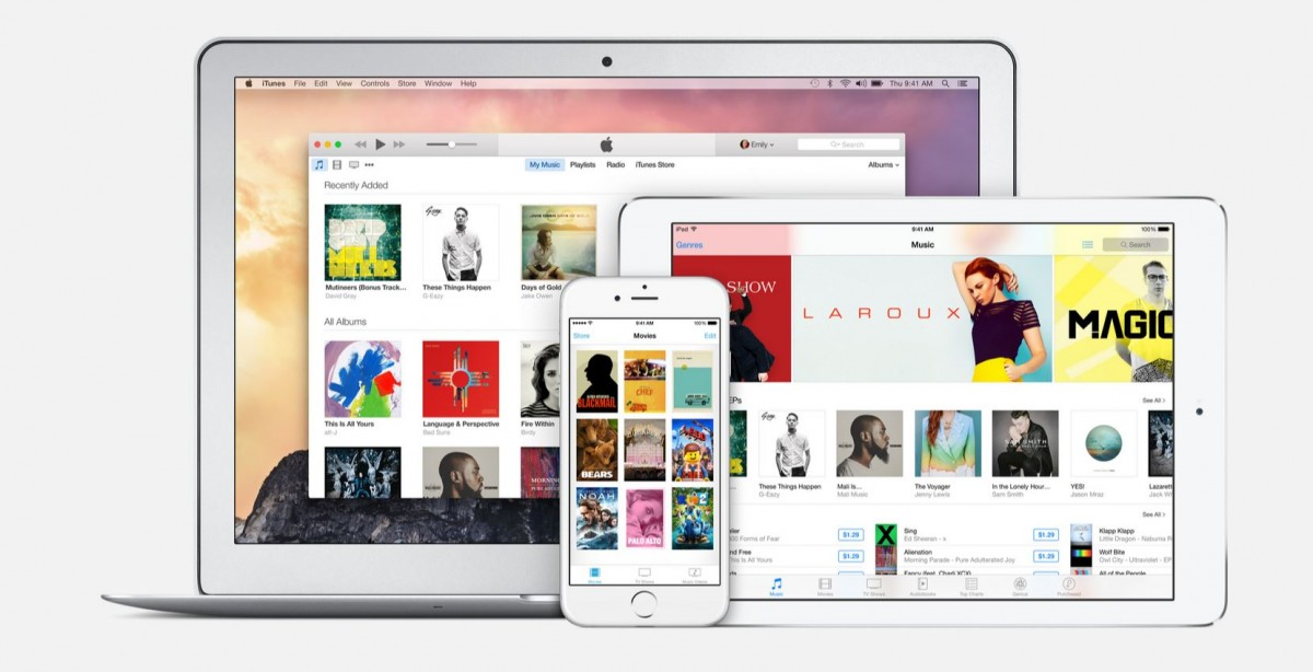 Apple's streaming service will reportedly provide some free music, just not as much as Spotify
