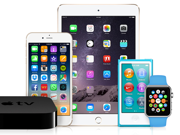 Win up to $750 worth of Apple gear!