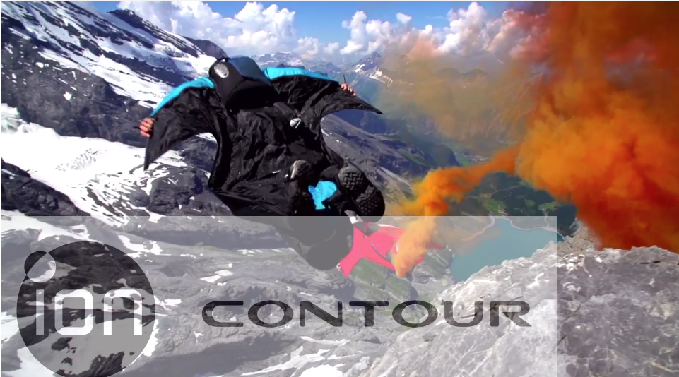 iON Cameras and Contour merge to compete with GoPro