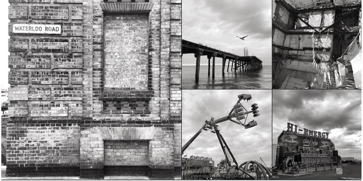 Lenka monochrome photo app launches on Android