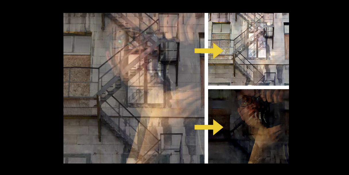 MIT researchers create an algorithm that removes digicam photo reflections