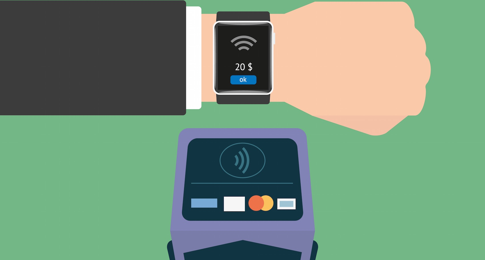 Why tokenization is the key to mobile payment security