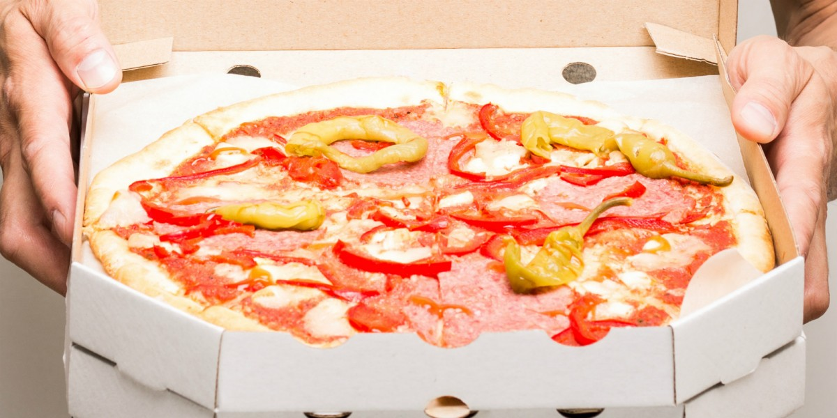 Domino's will soon let you order pizza with emoji on Twitter