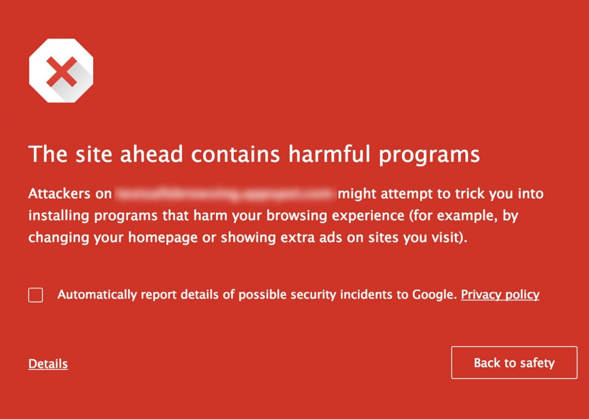 Google's research on ad injecting malware shows millions of its visitors are affected