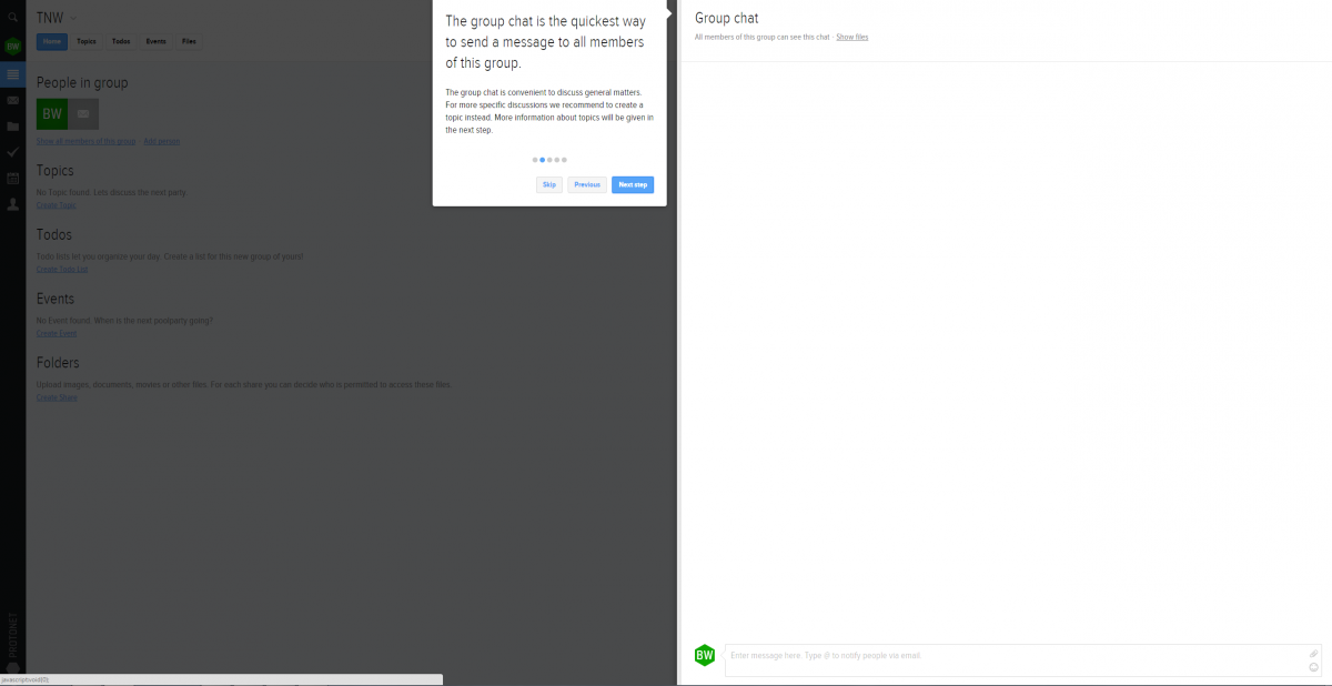protonet_screenshot2