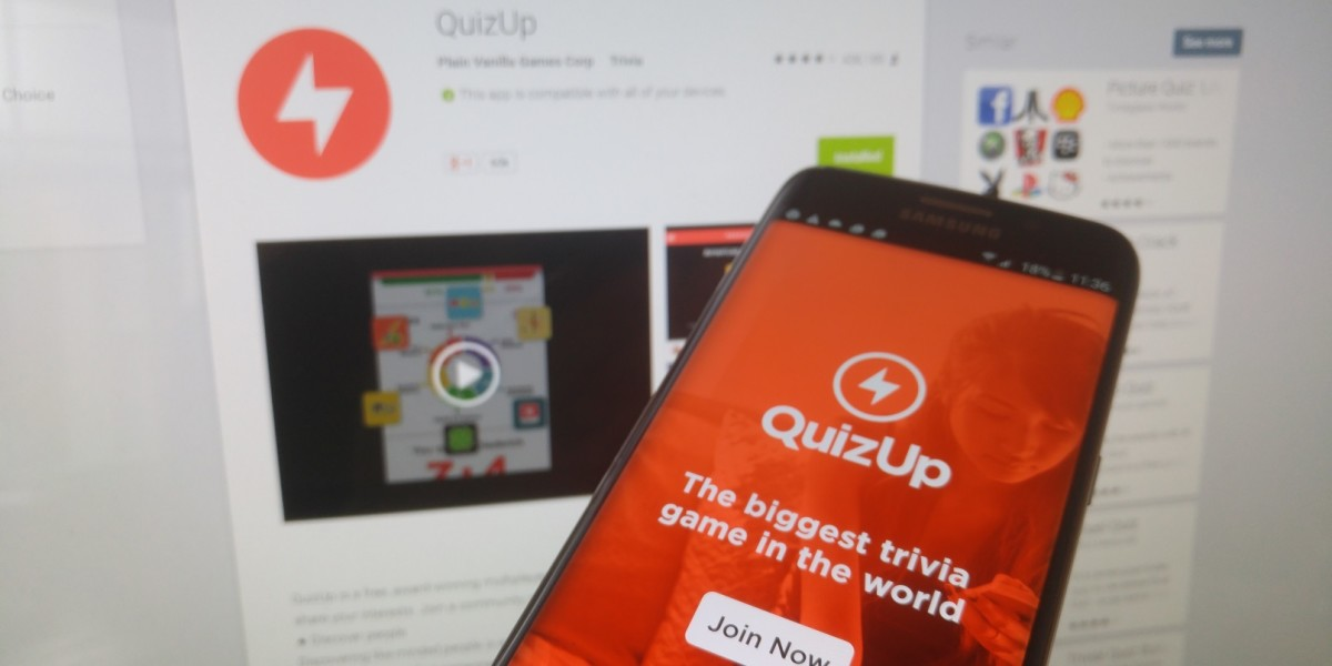QuizUp 2.0 lands with a new design, focus on social interaction and support for the desktop