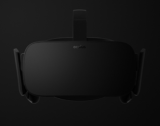 Oculus will release a consumer VR headset in early 2016