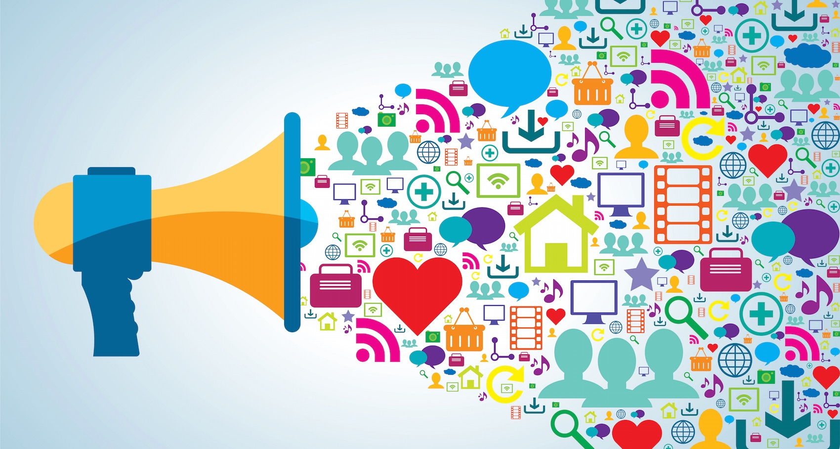 Maximize the marketing potential of any social media network