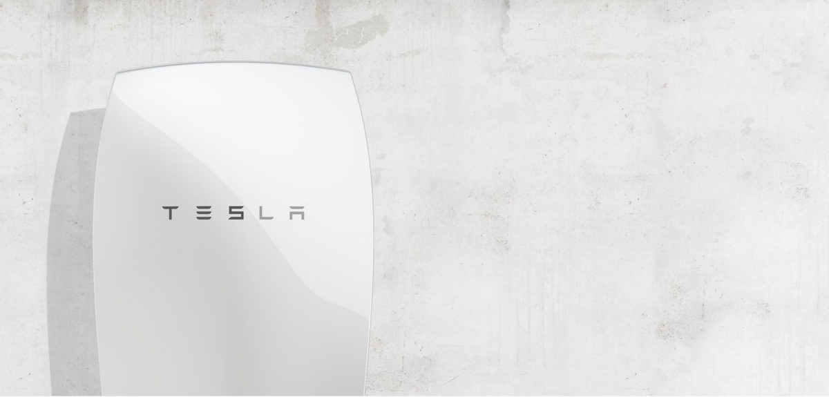 At 38,000 reservations, Tesla's Powerwall is already sold out until mid-2016