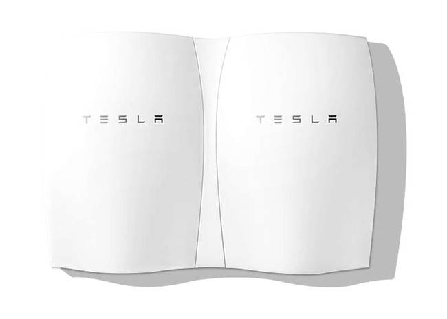 Tesla's Powerwall Battery is Already Sold Out until Mid-2016