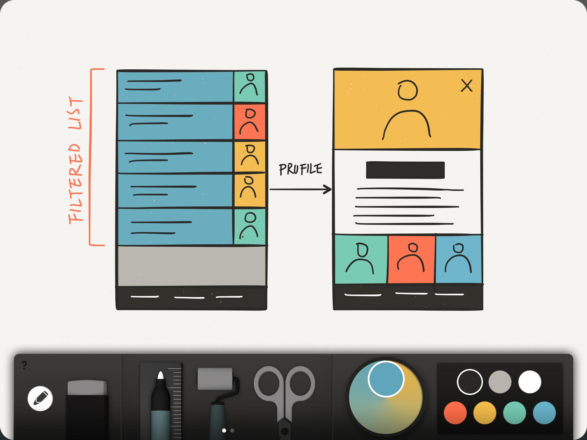 Diagram App Ipad - Electrical Drawing Wiring Diagram •
