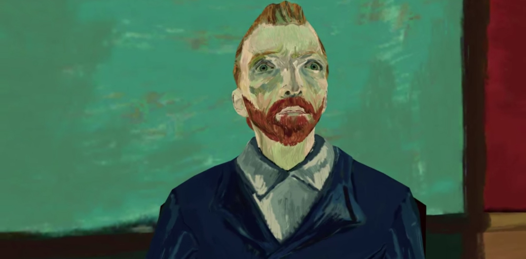 Vincent van Gogh's The Night Café: VR edition