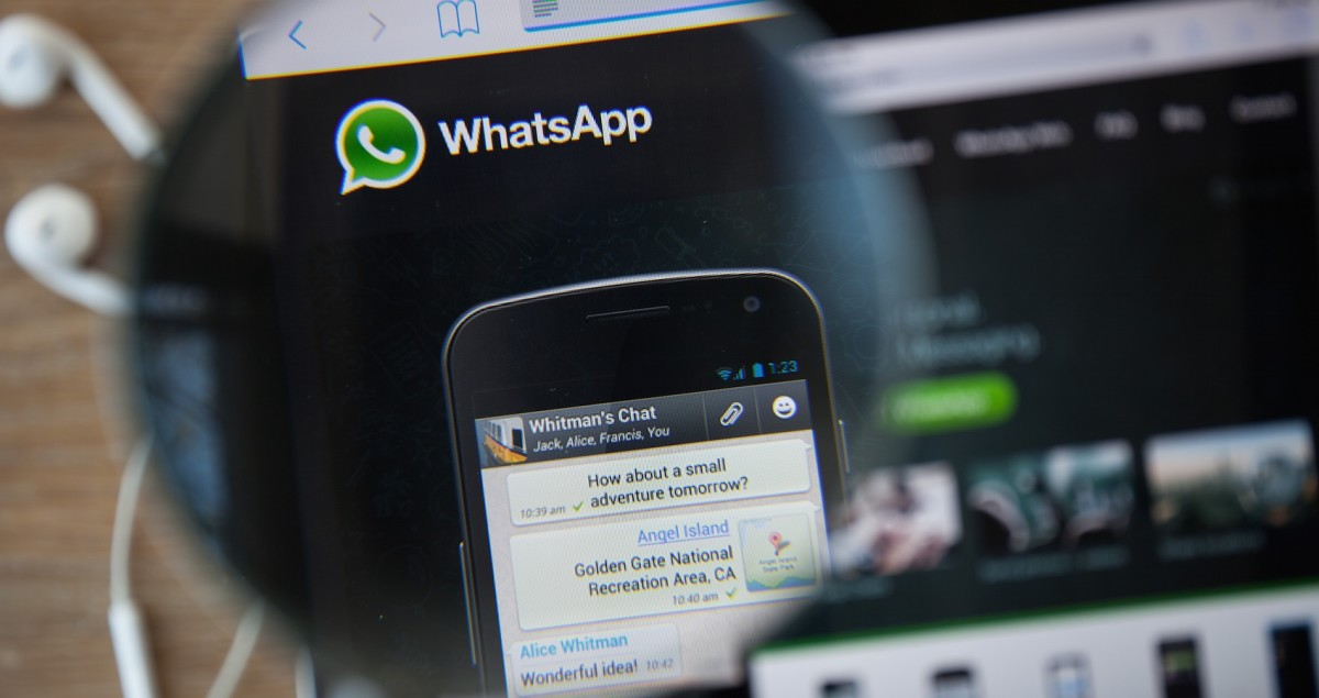 WhatsApp beta build has hidden setting to share data with Facebook
