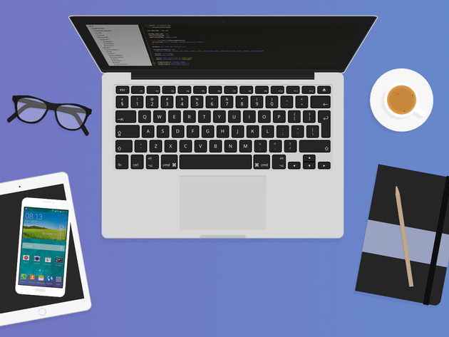 Learn to code with 92% off the Interactive Coding Bootcamp