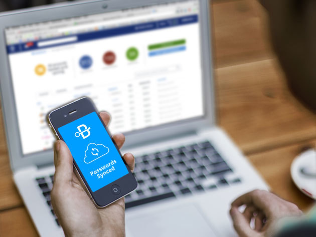 Get 74% off a lifetime subscription to Blur's Premium privacy protection