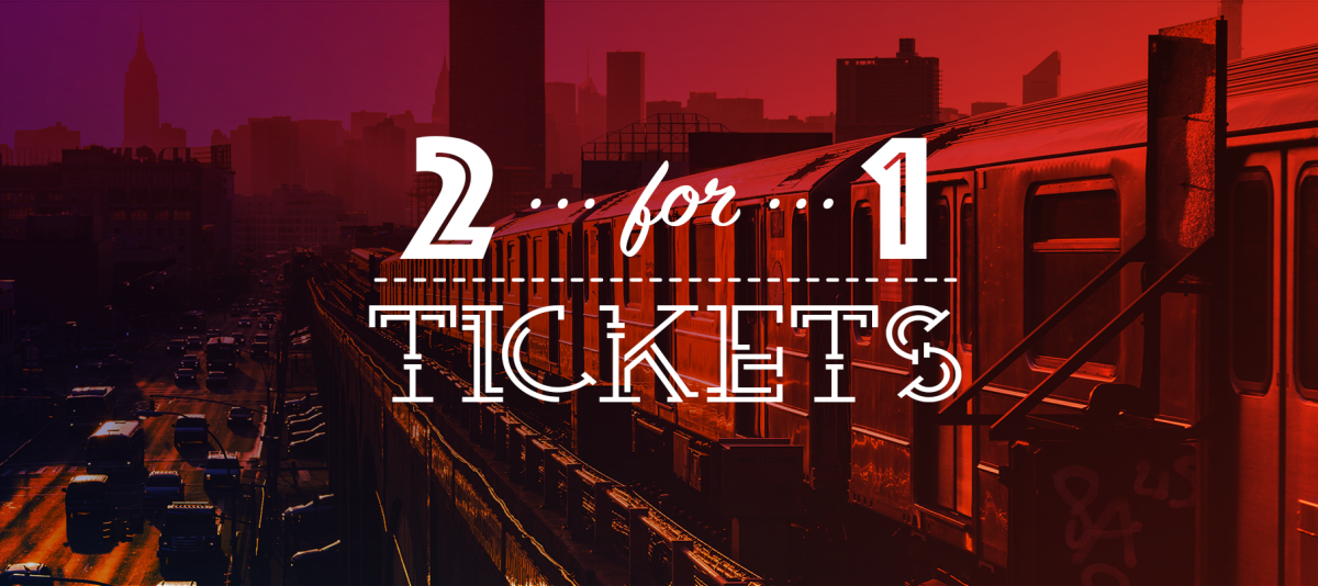 TNW Conference USA is back: Get your free 2-for-1 voucher now!