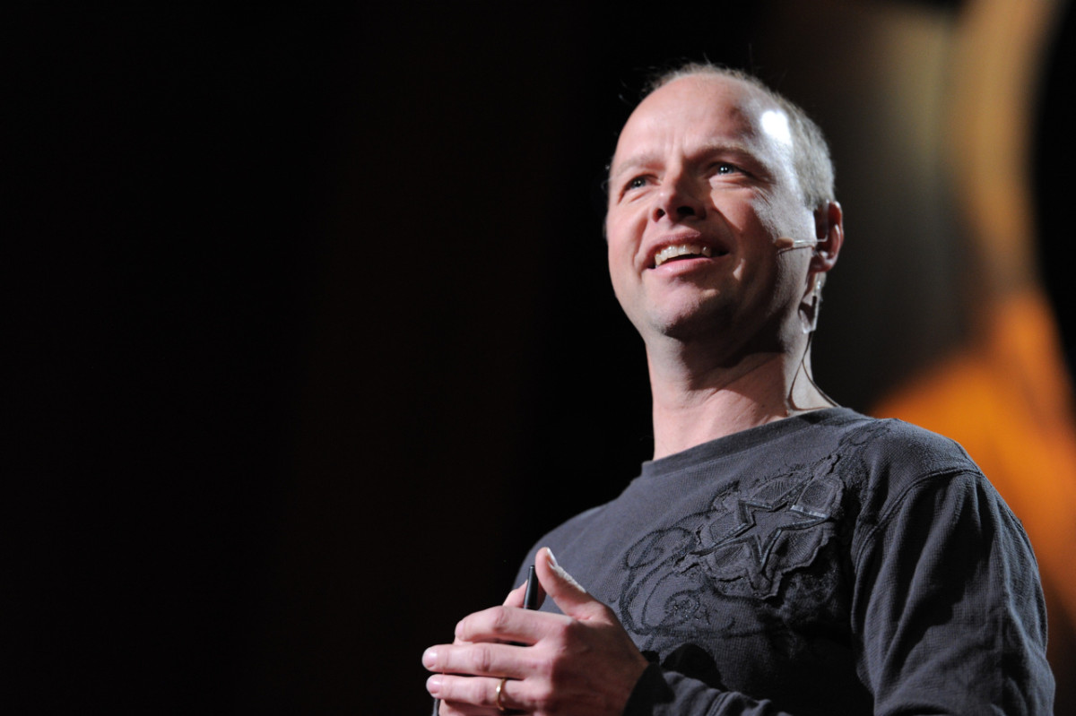 Udacity's Sebastian Thrun: How Nanodegrees can democratize tech education