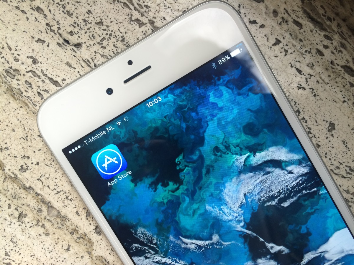 App Thinning in iOS 9 might finally mean your 16GB iPhone isn't always out of space