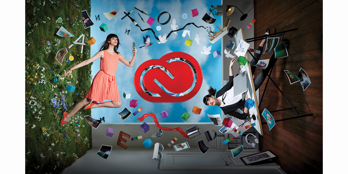 Adobe's Creative Cloud 2015 update spotlights stock photography and Android