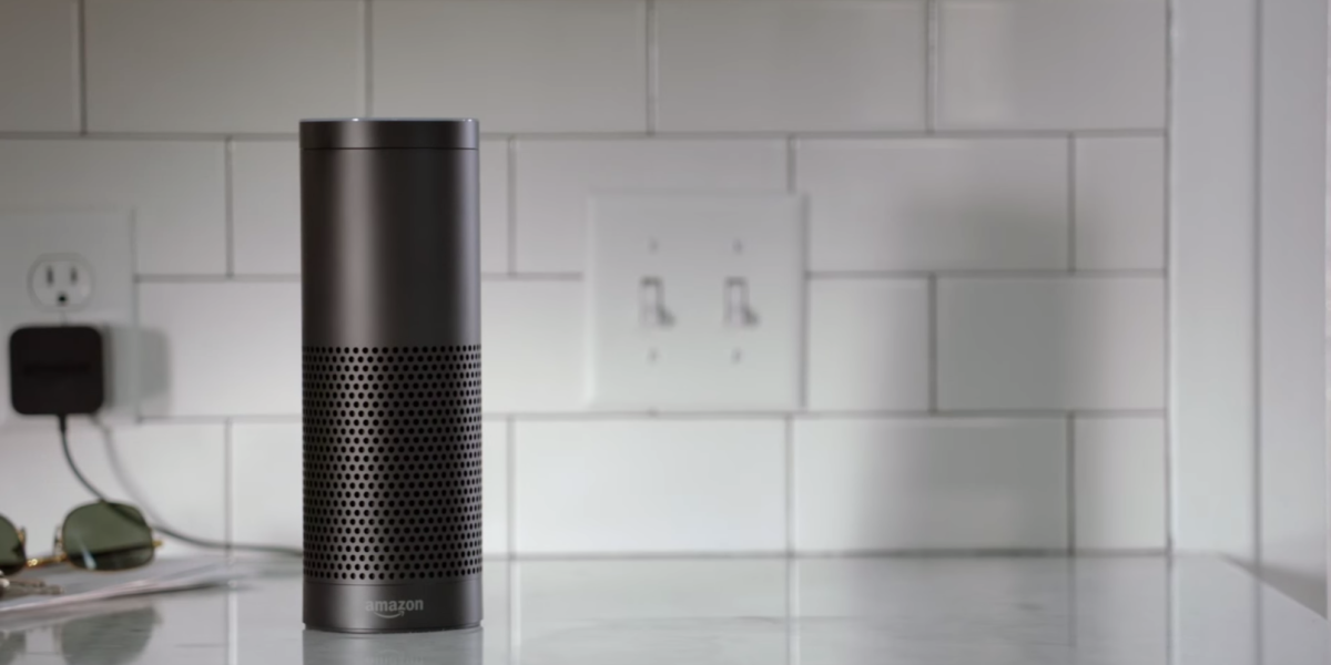 Amazon adds the ability to order an Uber from Echo