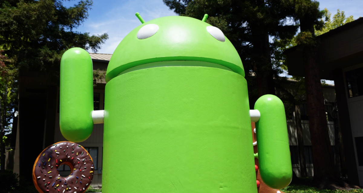 Oracle says Google made more than $31 billion from Android