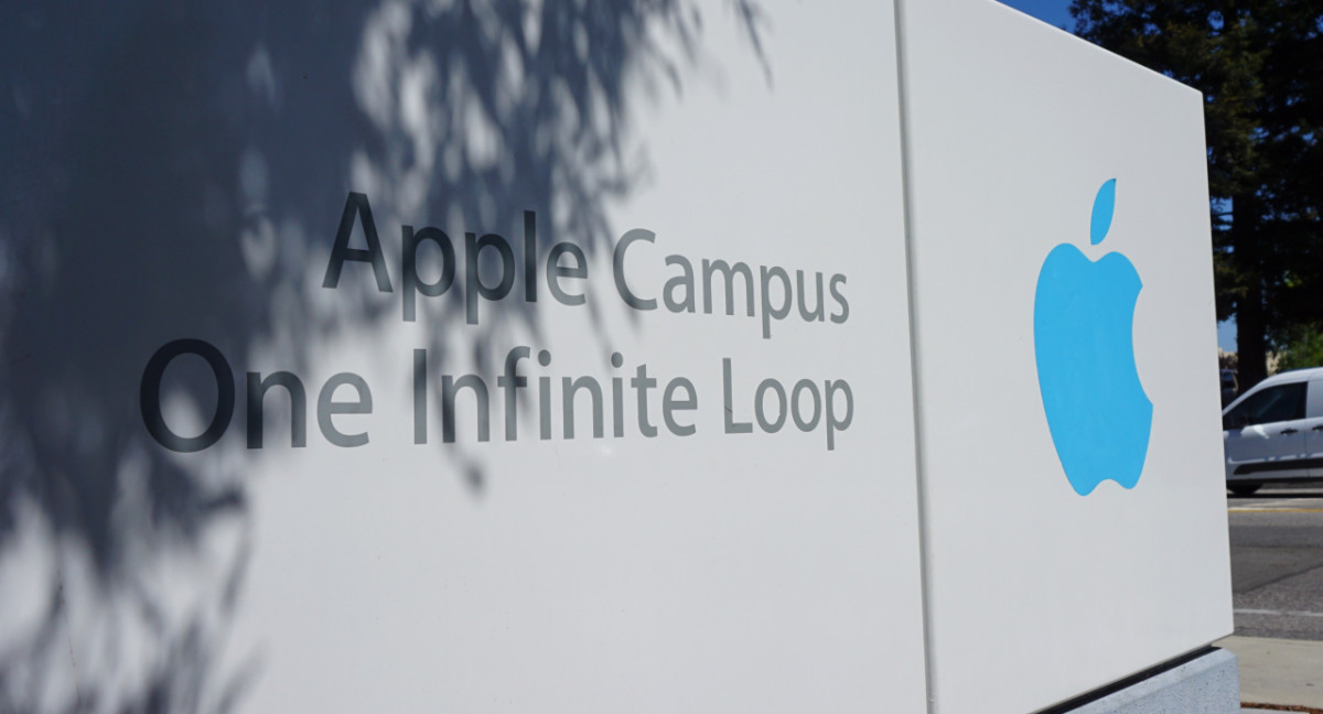 Report: Apple plotting new mega-campus in San Jose