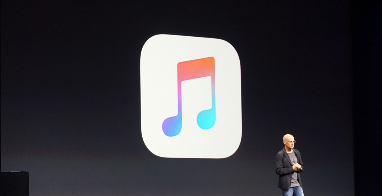 Apple says there are over 11 million Apple Music subscribers, 782 million iCloud users