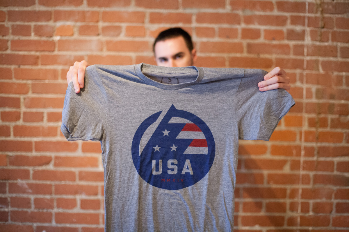 Cotton Bureau is crowdfunding designers' tees to help them reach the world