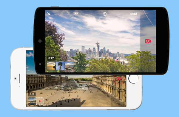 Twitter now allows you to shoot and upload landscape videos