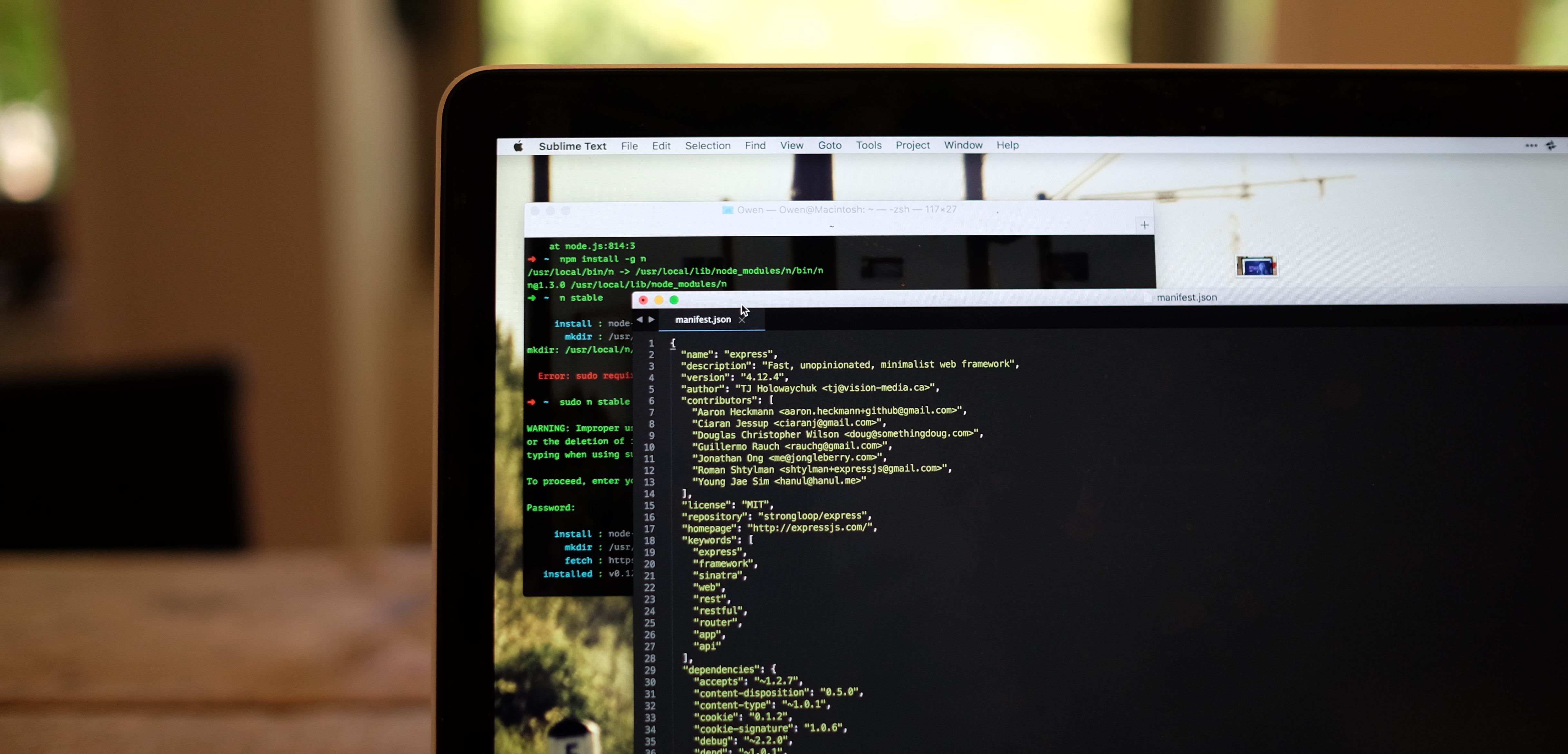 Node.js and io.js are settling their differences, merging back together