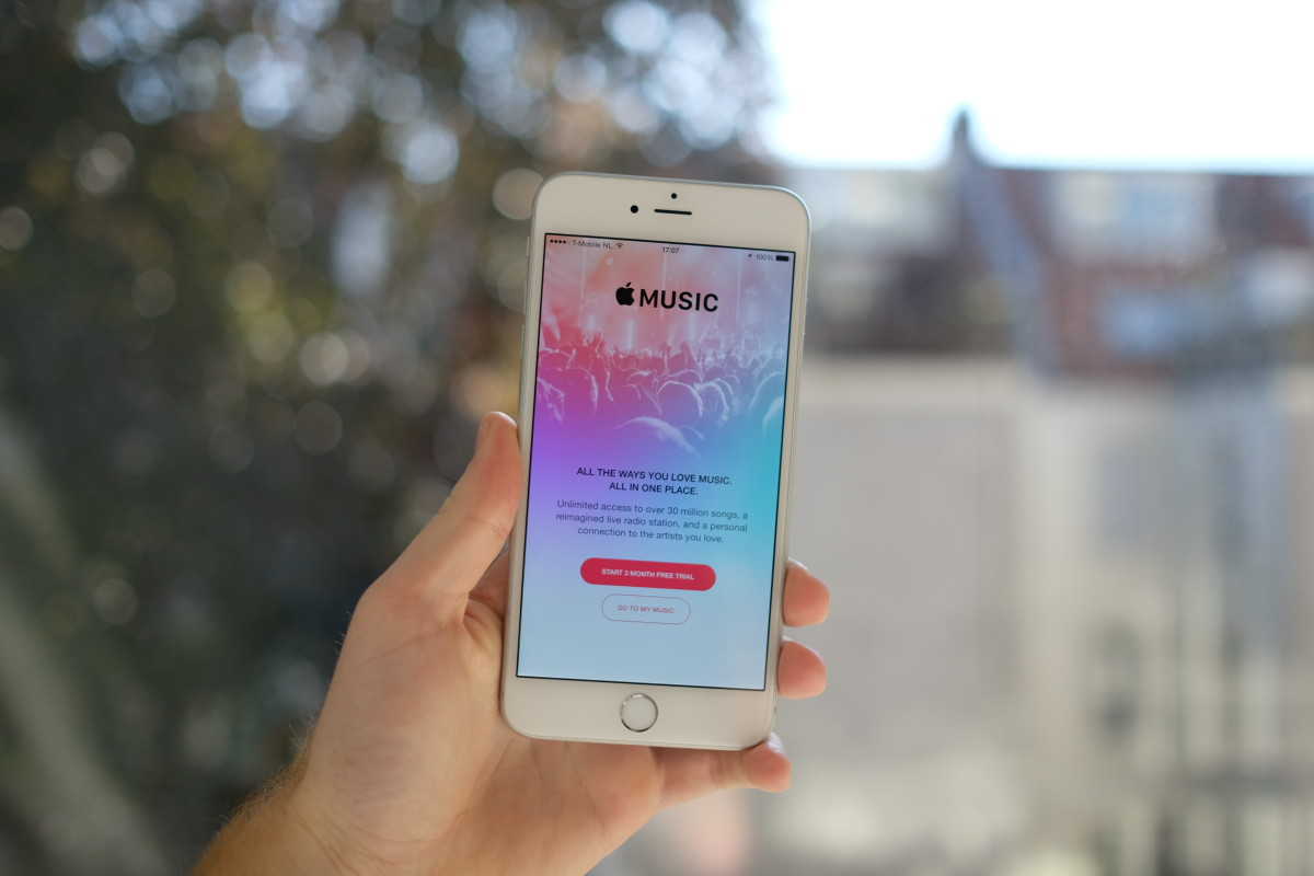 Hands on with Apple Music: One music library to rule them all