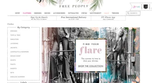 Google Chrome - www.freepeople.com - Clothes for Women - Shop Bohemian Clothing & Apparel - 1 June 2015 09:09 Screen Shot
