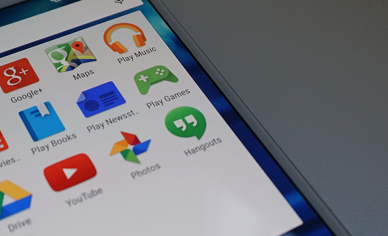 Sneak peek at new Google Hangouts for Android shows improved chat interface