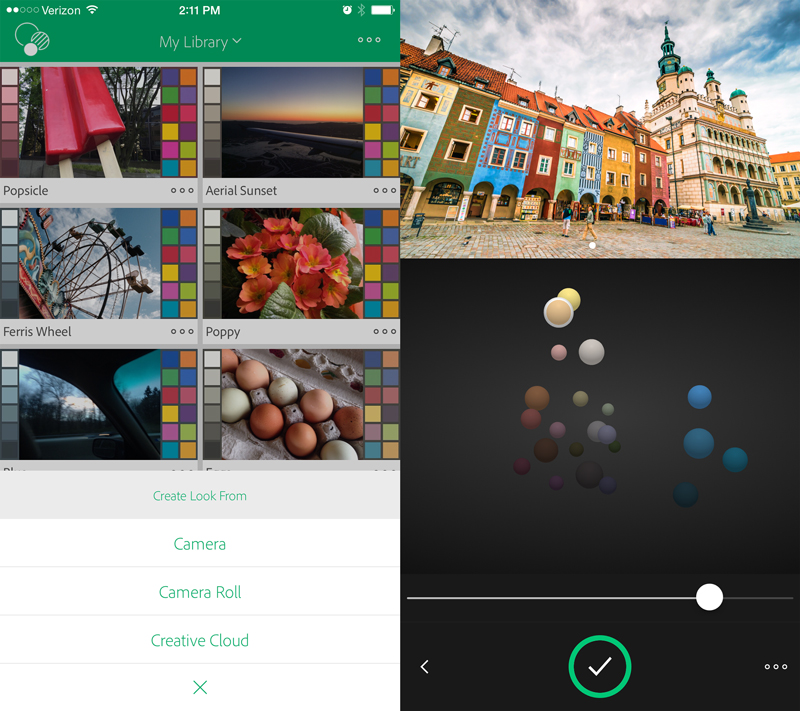 Adobe's Creative Cloud 2015 update spotlights stock photography and