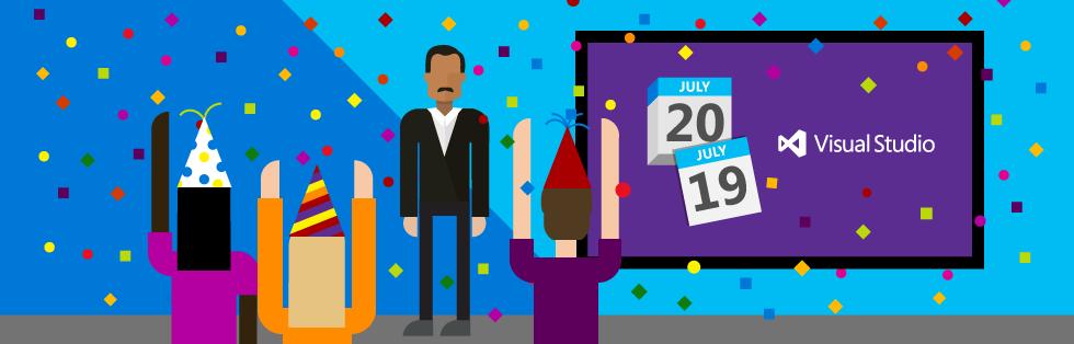 Microsoft's Visual Studio 2015, Team Foundation Server 2015 and .NET 4.6 land on July 20