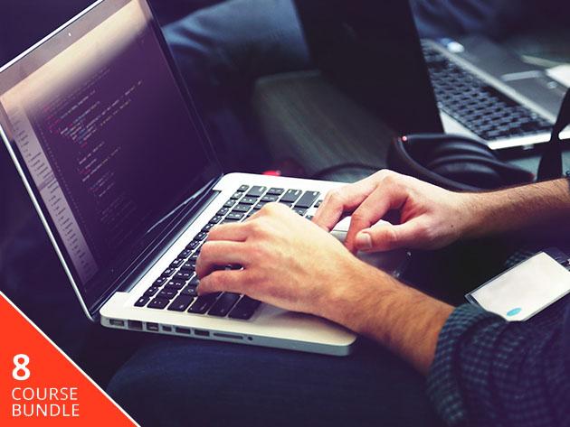 Learn to code bundle