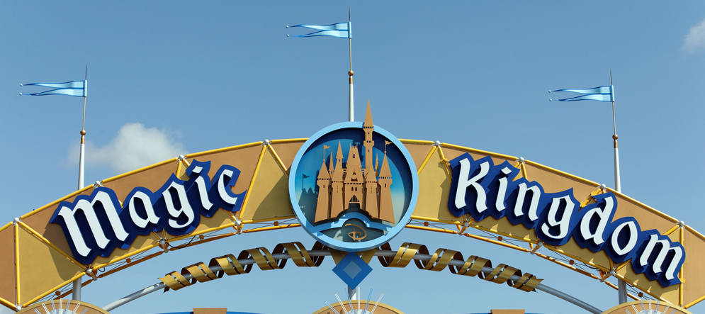 Disney is banning selfie sticks at its theme parks