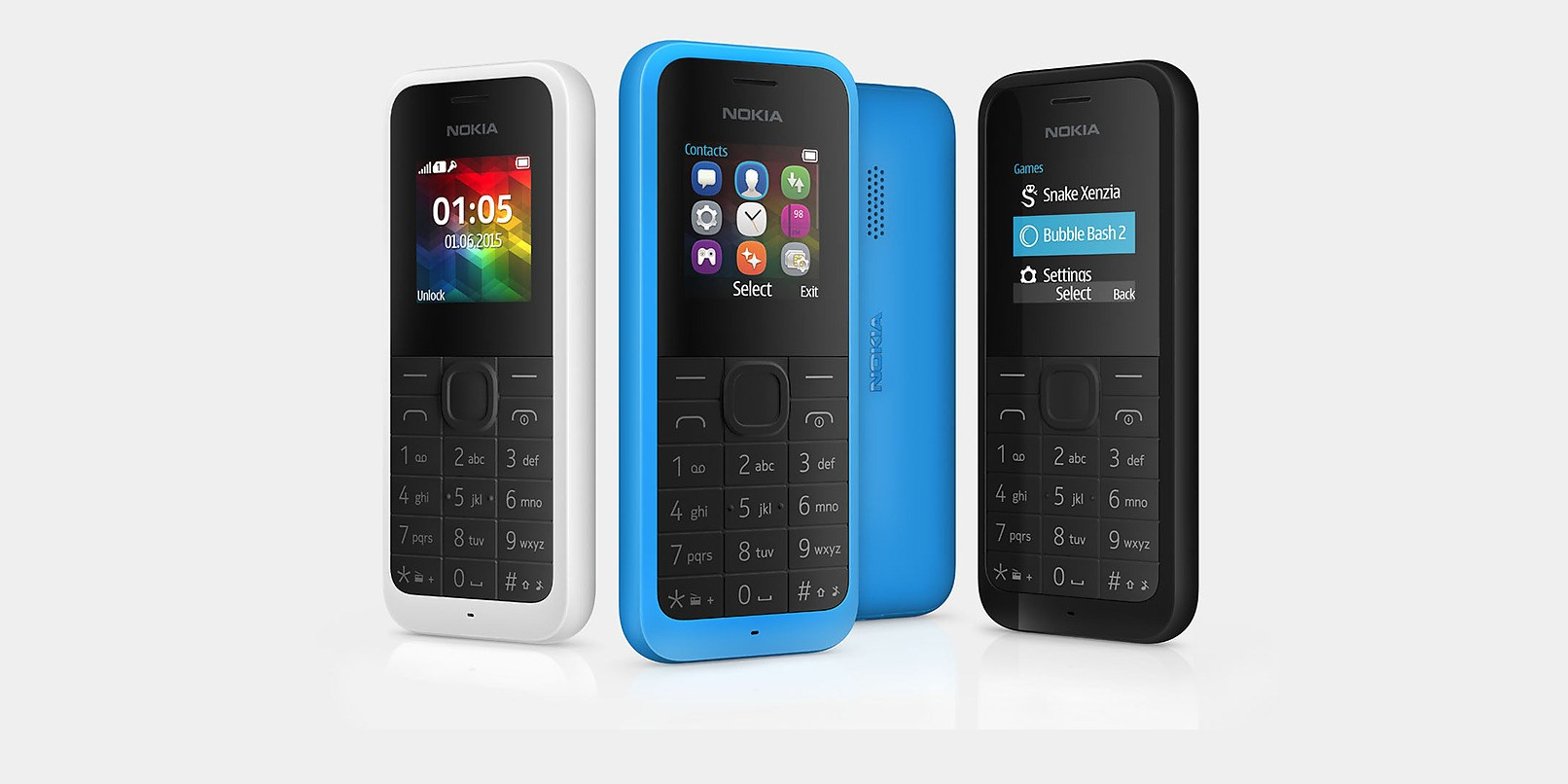 This is Microsoft's new $20 phone