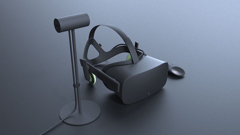 Oculus is giving its Kickstarter developer kit backers free Rift headsets