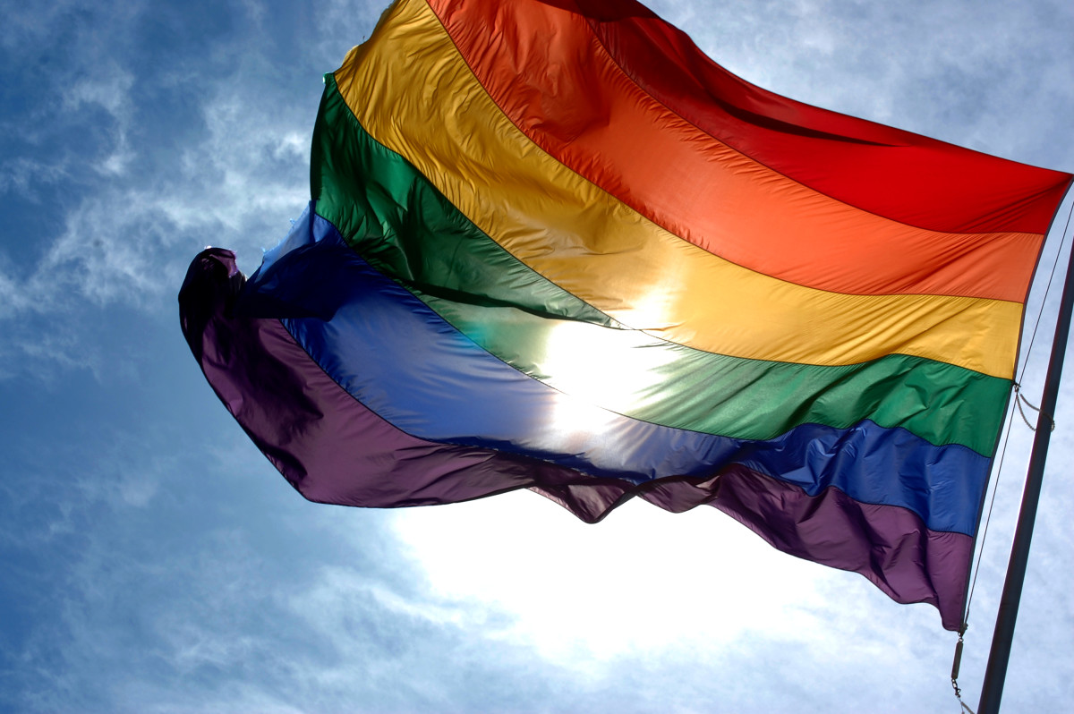 How tech companies are celebrating the same-sex marriage ruling