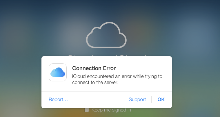 Apple's App Store and iCloud are down for some