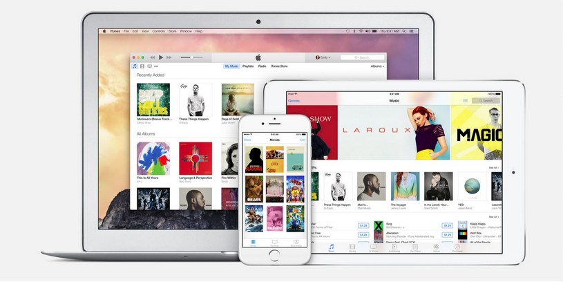 Apple is reportedly in 11th-hour talks with the music industry about its new streaming service