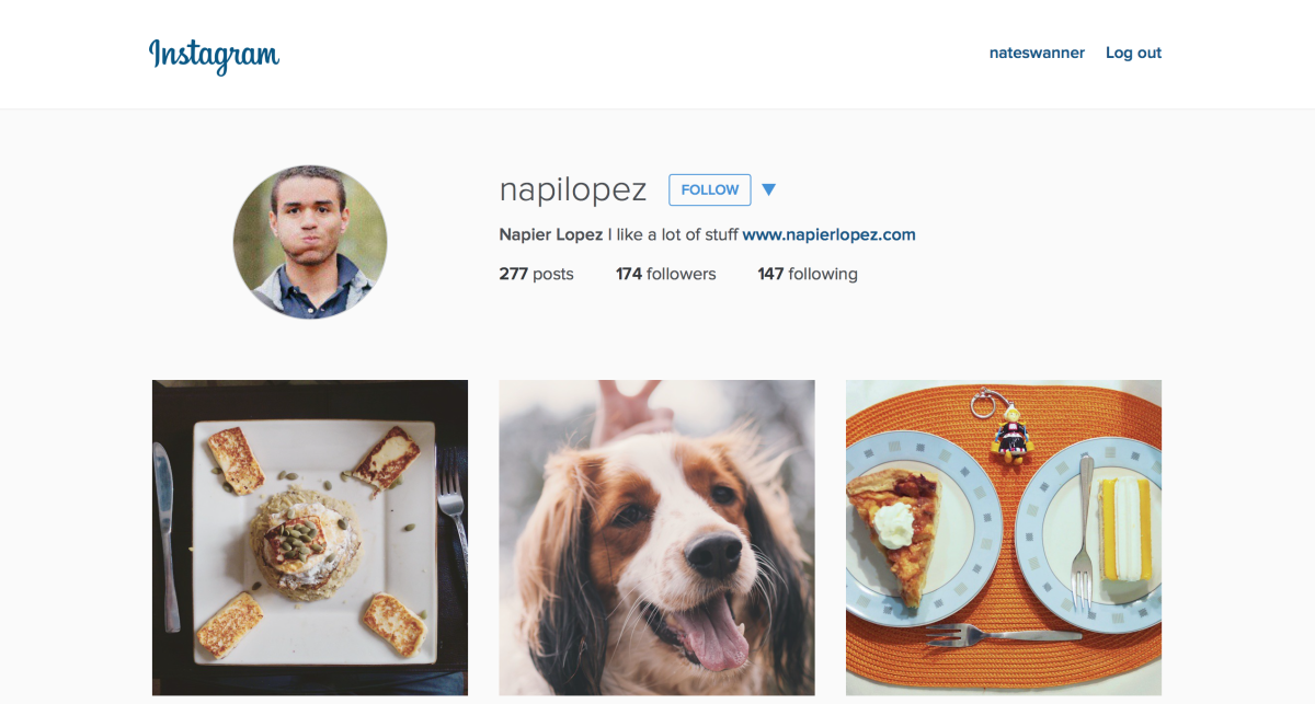 Instagram for the Web is getting a cleaner, flatter redesign