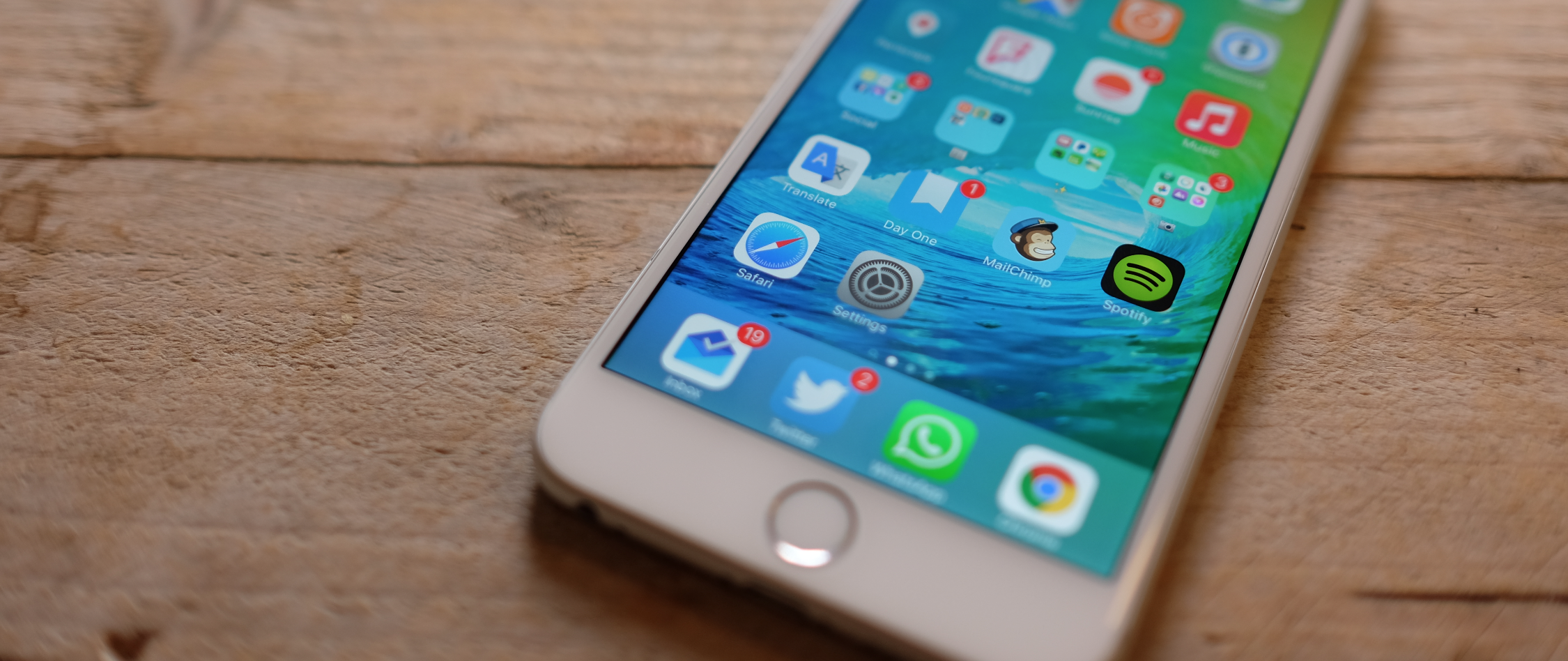 iOS 9 allows developers to build ad blocking extensions