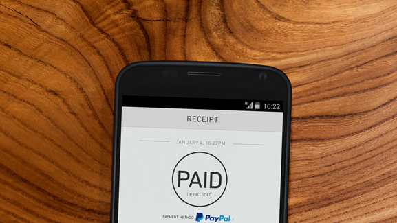PayPal's head of design on the value of good form: 'If it's not functional, it's ...
