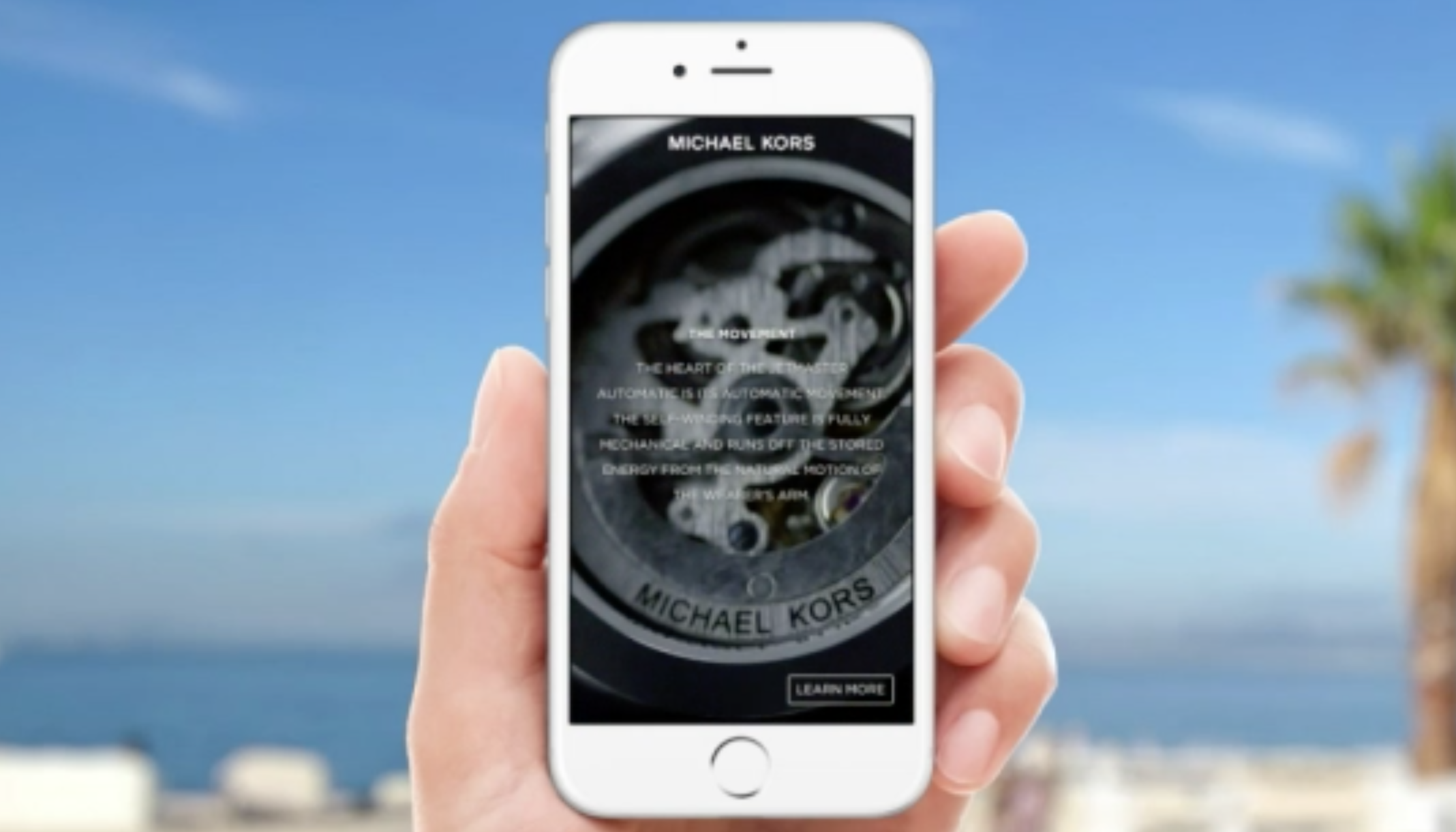 facebook s concept for mobile ads uses rich imagery and 360 degree views