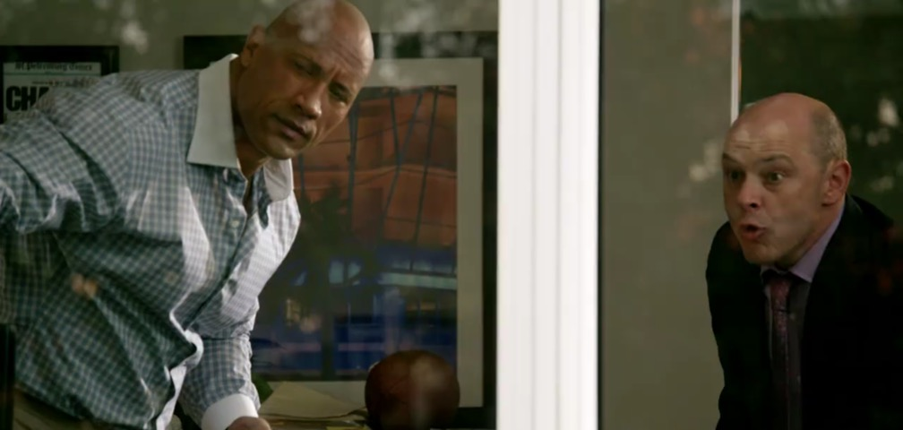 HBO makes 'The Brink' and 'Ballers' debut episodes available on Facebook