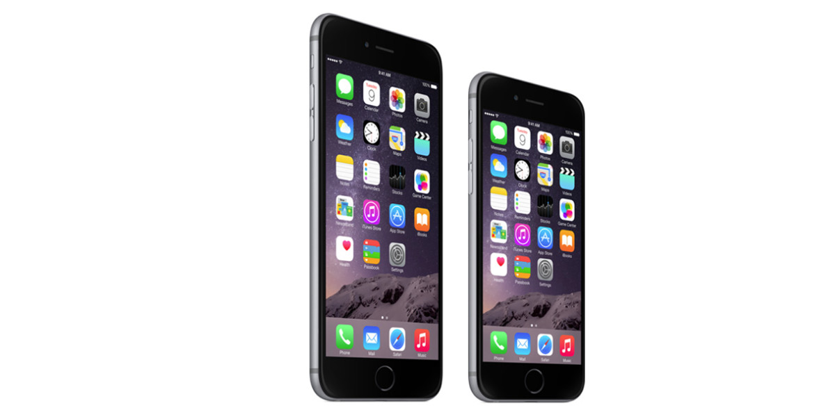 Apple reportedly ramps up production of iPhones with Force Touch